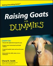 goats for dummies